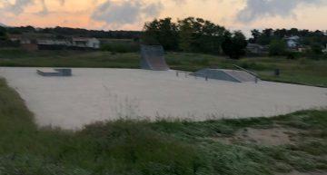 L'Ajuntament repensa l'Skate Park i hi posarà una guingueta a l'estiu