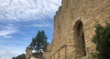 Palafolls ja elabora el Pla Director del Castell