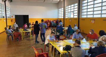 Els veïns de Sant Lluís exposen els problemes del barri i les possibles solucions
