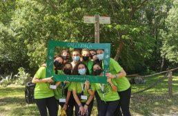 Les Green Pala reben demà el premi pel projecte de recuperació d'El Molí d'en Puigvert