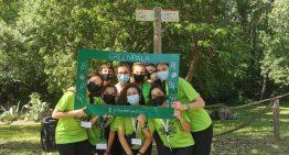 Les GreenPala començaran a donar forma al seu camp de treball aquest cap de setmana