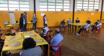 L'Ajuntament convoca la sessió per retornar les propostes del procés participatiu de Sant Lluís