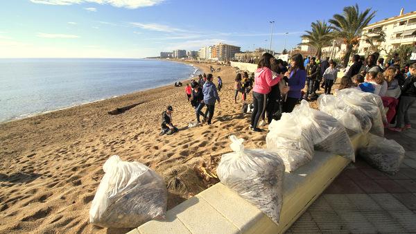 Blanes prepara una neteja del riu Tordera per culminar la Setmana del Medi Ambient