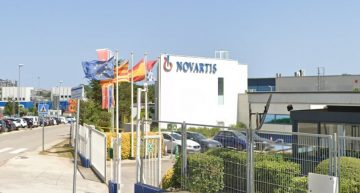 El preacord entre empleats i direcció de Novartis Sandoz recol·locaria 83 treballadors a Palafolls