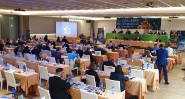 Santa Susanna xifra en 700.000 euros l'impacte econòmic de l'europeu de Fitness celebrat al municipi