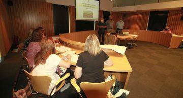 Blanes acaba el procés participatiu per millorar el seu Pla de Mobilitat Urbana Sostenible