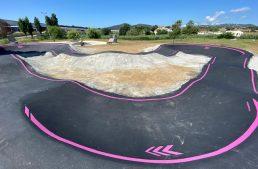"""""""Sobre rodes"""": la proposta de l'ajuntament per reobrir el nou skate park"""