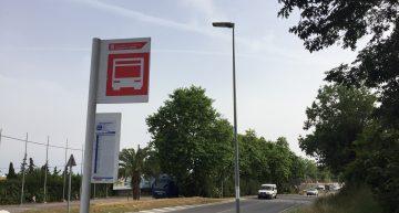 La línia de bus Palafolls-Malgrat-Santa Susanna recupera els seus horaris complets
