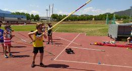 9 atletes del CD Palafolls passen a la fase Final dels Campionats de Catalunya