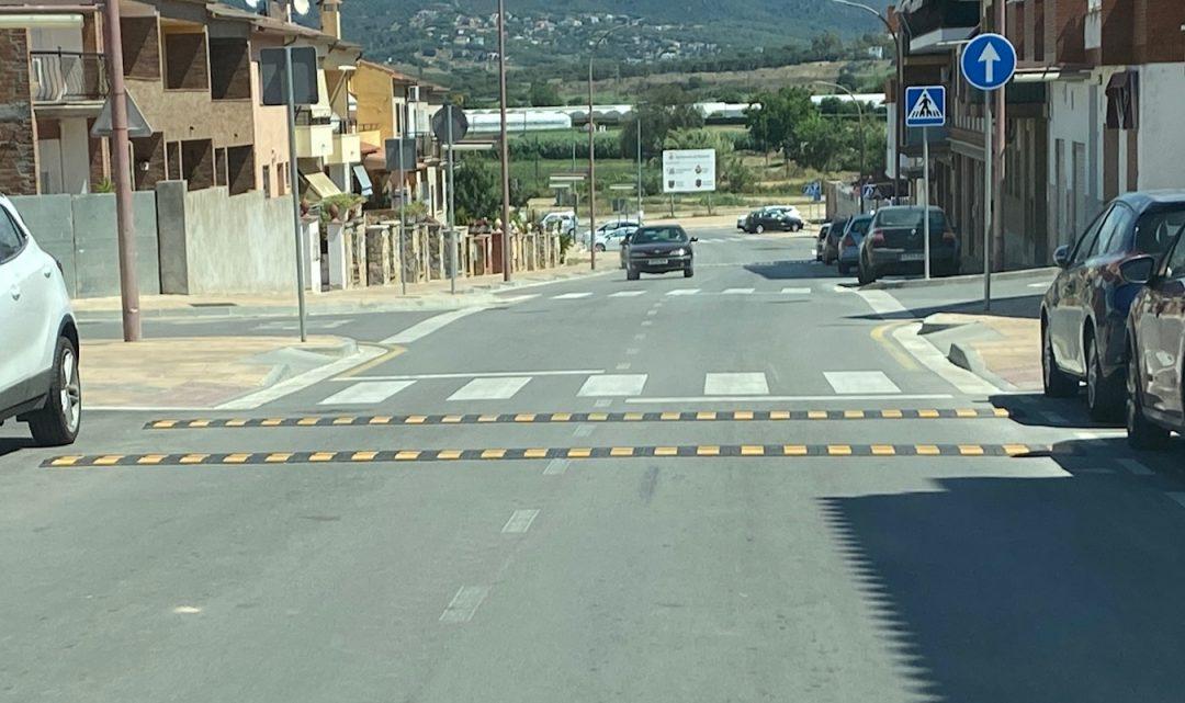 L'Ajuntament instal·larà un radar pedagògic al carrer Roig i Jalpí