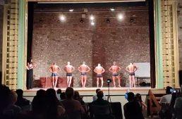Palafolls acull el primer Campionat de Culturisme Interclub Natural