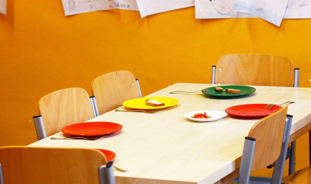 Ja es poden demanar les beques pel menjador escolar pel proper curs