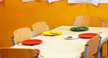 Puja lleugerament el nombre de sol·licituds aprovades de beques menjador de Palafolls