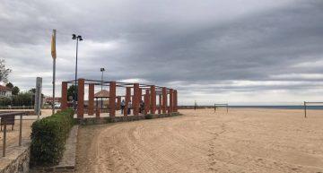 Malgrat oferirà activitats esportives a la platja de Malgrat Centre durant els mesos de juliol i agost