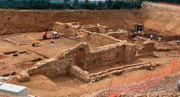Impulsen un manifest per sumar suports en la defensa de la vil·la romana de Calella