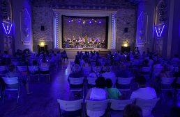 El concert de l'EMMiD Big Band tanca un curs novament atípic