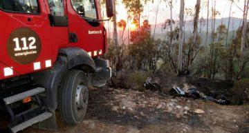 Blanes i Lloret impulsen conjuntament un projecte pioner a Catalunya per la prevenció d'incendis