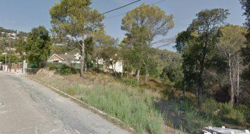 L'Ajuntament preveu començar a fer les franges perimetrals de Ciutat Jardí aquest agost
