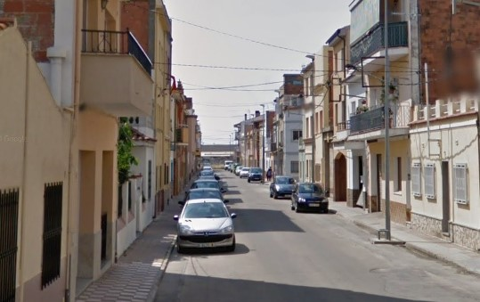 Malgrat vol contractar les obres de millora del carrer Narcís Monturiol abans d'acabar l'any