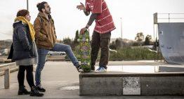 Els educadors de carrers comencen a escoltar els joves de Palafolls