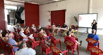 L'Ajuntament dona resposta a les demandes dels veïns de Sant Lluís