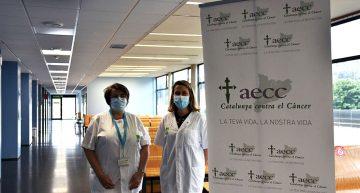 Posen marxa un nou servei de fisioteràpia preventiva oncològica a Blanes