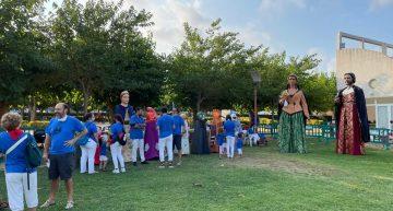 Satisfacció general entre les entitats sobre el desenvolupament de la Festa Major