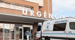 Els pacients no Covid ingressats a la UPO i a l'àrea de crítics de Blanes i Calella podran tornar a rebre visites