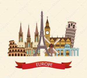 Cruïlla Europa
